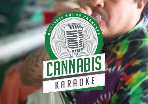 Marijuana Karaoke Night Denver