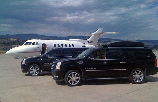 Denver Airport 420 Pickup and Dropoff