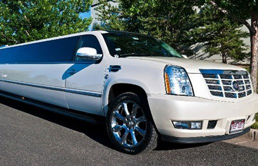 Stretch Escalade