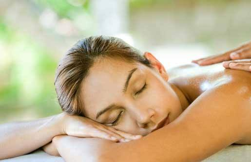 Cannabis Infused Private Massage