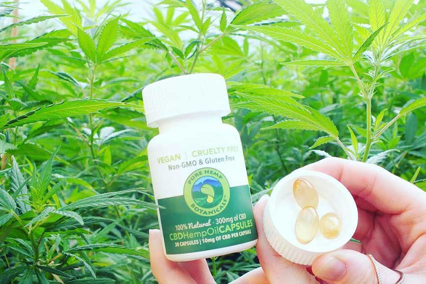 hemp oil cbd medicine