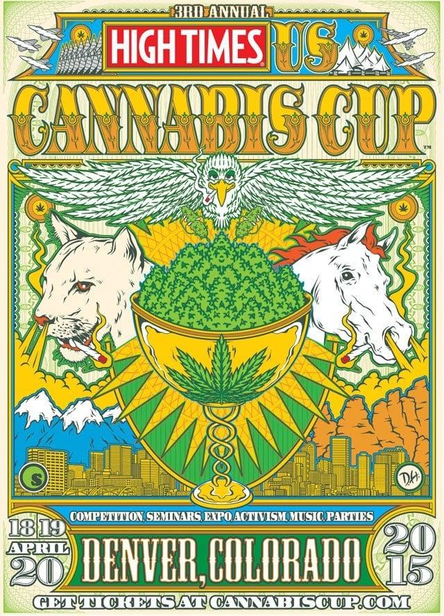 Cannabis Cup Denver