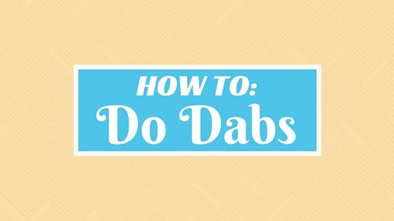 How-To-dabs-dabbing
