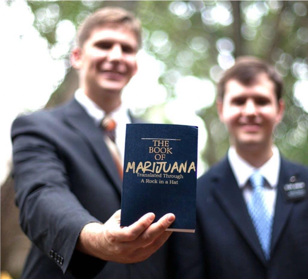 Marijuana Missionaries