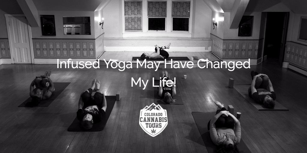 Infused Yoga