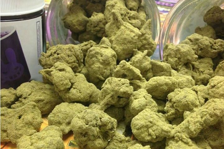 moonrocks weed marijuana