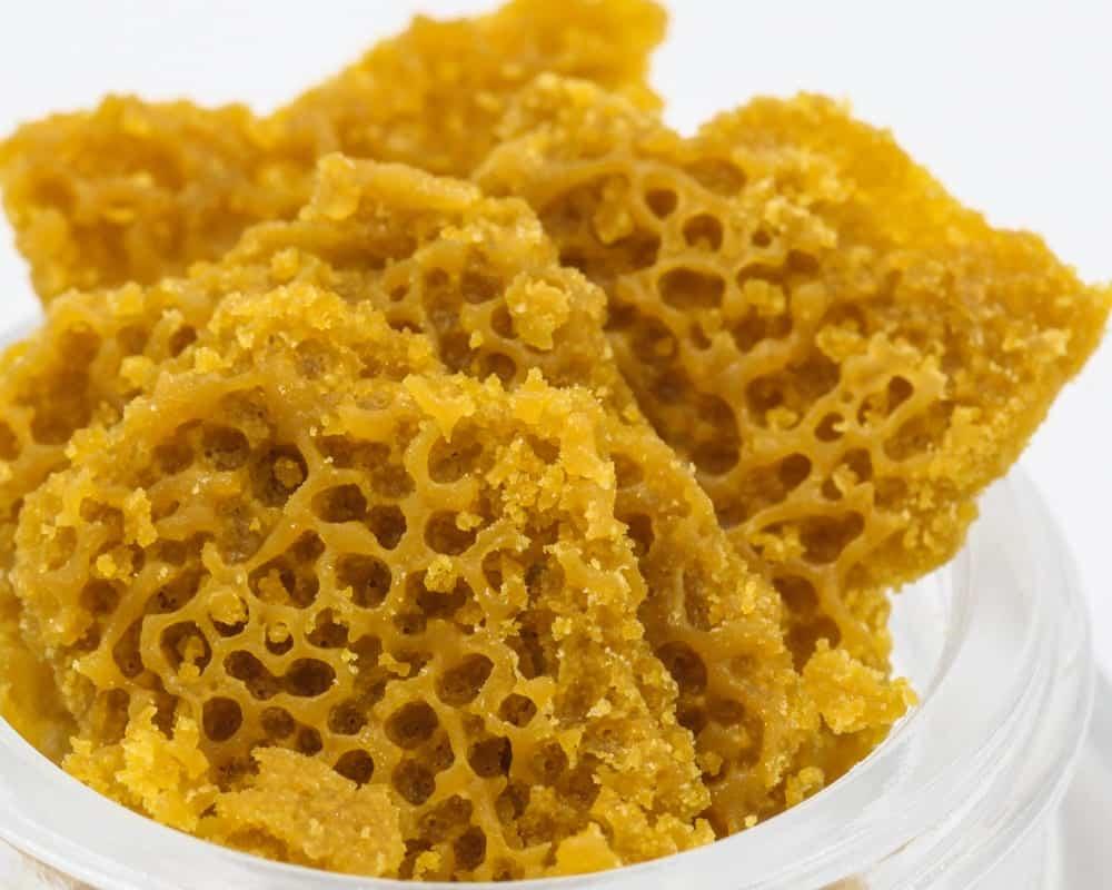 honeycomb-weed-wax