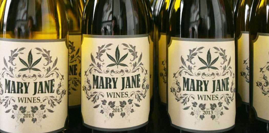 mary jane wine