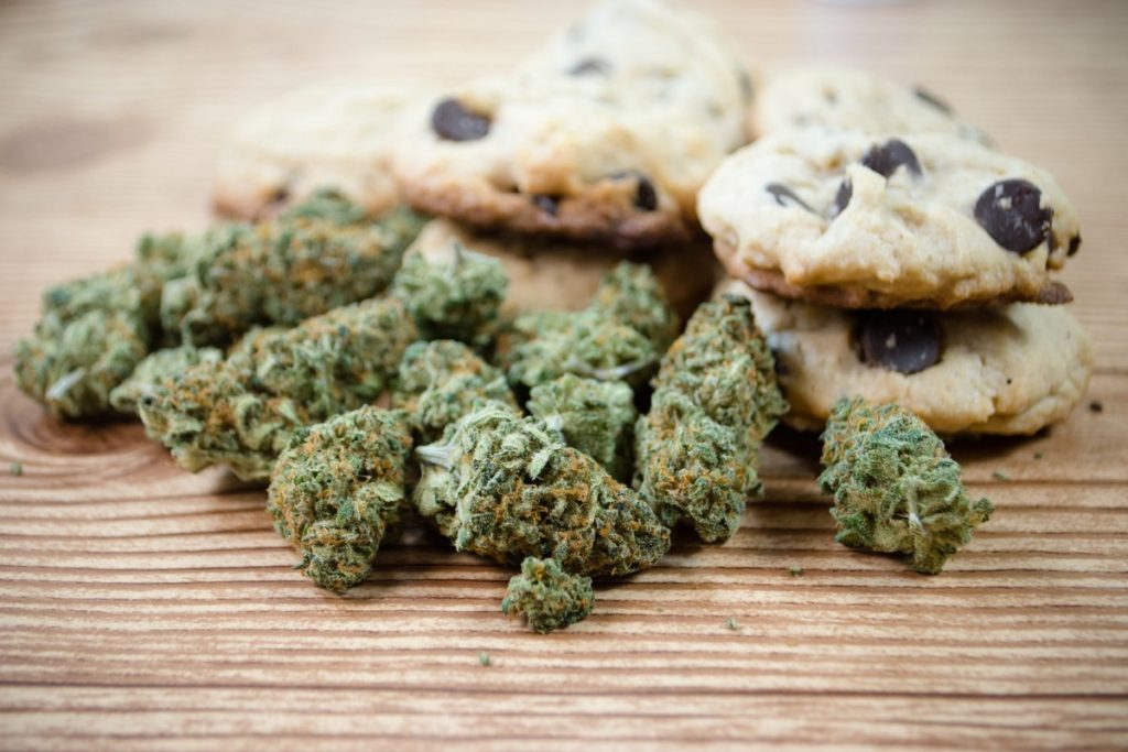 Marijuana Edibles: Dosage, Effects, Candy & Everything You Need to