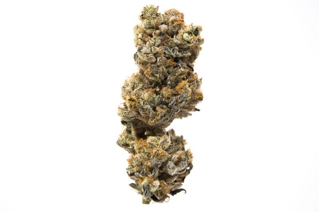 Bubba Kush Indica Marijuana Strain