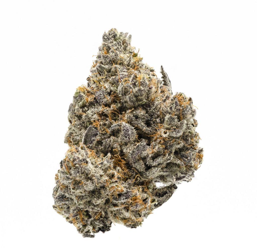 Granddaddy Purple GDP Indica Marijuana Strain