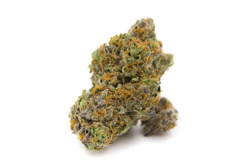 LA Confidential Indica Marijuana Strain