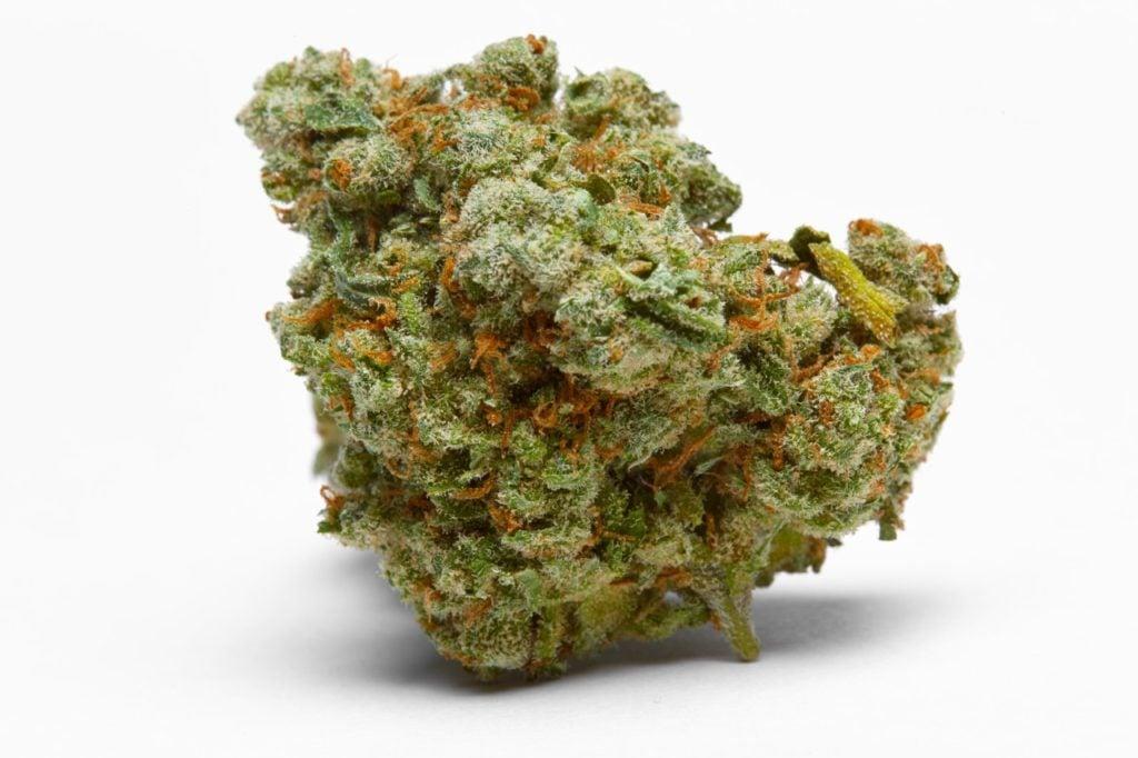 Sour Diesel Sativa Marijuana Strain